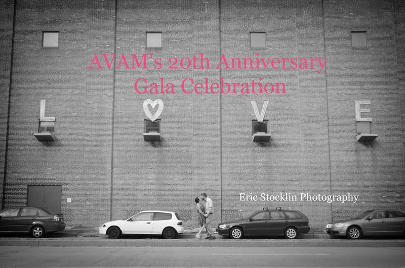 AAVAM's 20th Anniversary Gala Celebration